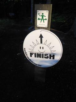 NM Finish