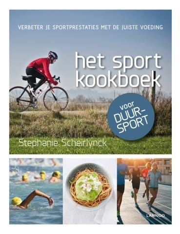 het sportkookboek voor duursport_cover_tracé.indd