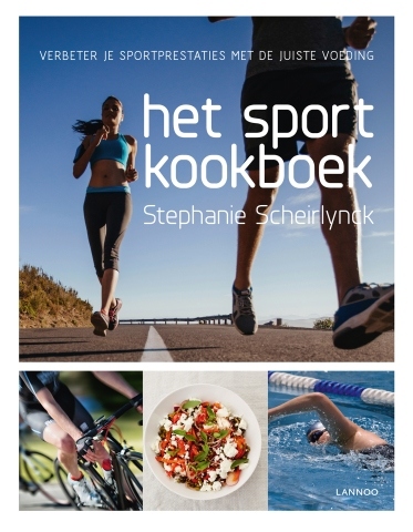 het sportkookboek_tracé cover.indd