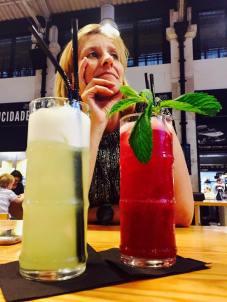 lisbon cocktails
