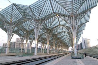 lisbon Gare 3