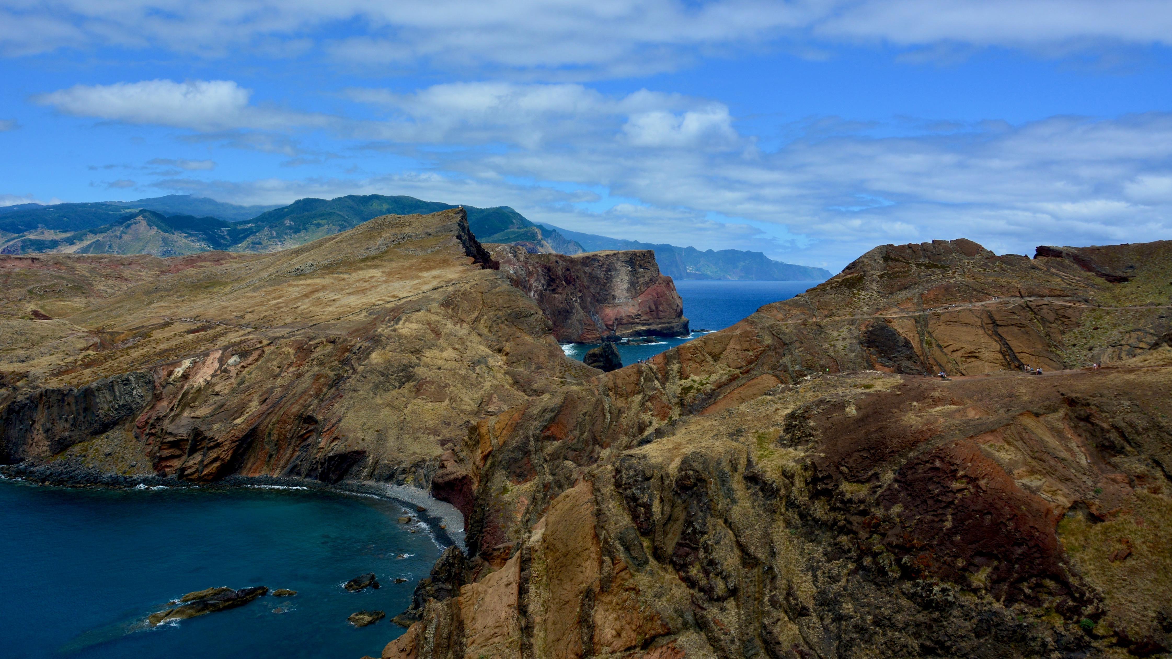 Madeira 2018