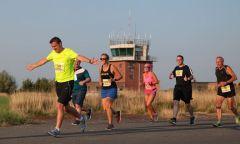 Runway run